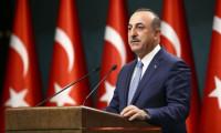 Çavuşoğlu: Hafter ateşkes anlaşmasını incelemek için süre istedi