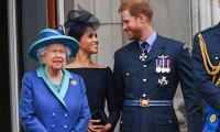 Kraliçe Elizabeth, Kraliyet Ailesi'nin kararını açıkladı