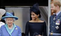 Prens Harry, Kraliçe ile baş başa görüşüp krizi çözdü