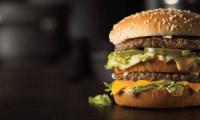Hamburger fiyatına göre dolar tahmini