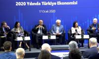 Önemli ekonomistlerden Türkiye ekonomisi toplantısı