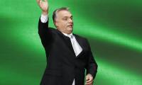 Orban'dan 'Hristiyan Demokrat' soslu iklim planı