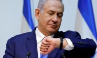 Netanyahu'dan son dakika hamlesi
