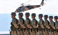 Türkiye'nin yurt dışındaki askeri varlığı 3 kıtada 12 ülkeye yükseldi