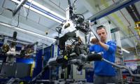 Bundesbank: Almanya'da 7 yılın en yavaş büyümesi