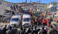 Elazığ depreminde can kaybı 36'ya yükseldi