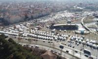 Elazığ ve Malatya'ya 10'ar milyon lira ödenek gönderildi