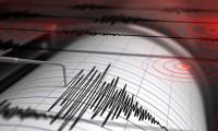 Manisa Akhisar'da 4.7 şiddetinde deprem