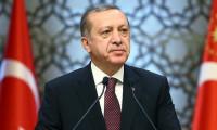 Erdoğan yeni partilerle ilgili ne dedi?