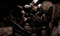 Orta Doğu kızışıyor: ABD 3 bin 500 asker gönderdi