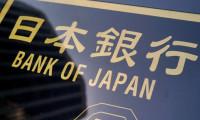 BoJ uzun vadeyi azalttı