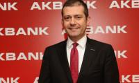 Akbank'tan ekonomiye 269 milyar lira kaynak