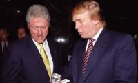 Clinton da azil sürecinde Bağdat'a bomba yağdırmış
