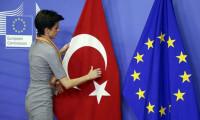 AB: Türkiye'nin Libya'ya asker gönderme planını reddediyoruz