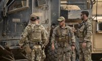 Irak Başbakanı, ABD ordusundan 'çekilme mektubu' aldıklarını açıkladı