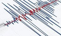 Ege Bölgesi'nde deprem