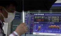 Asya borsalarının çoğu kapalı, açık olanlar yükseldi