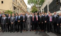 Balyoz ve Ergenekon kumpasçıları hesap veriyor