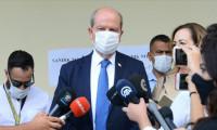KKTC cumhurbaşkanlığı seçimlerinde Ersin Tatar önde