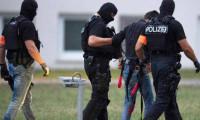 Almanya'da polis şiddeti tepki topladı