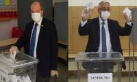KKTC'de cumhurbaşkanlığı seçimleri ikinci turda