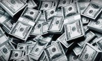 Dolar haftanın ilk işlem gününe yatay başladı