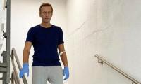 AB'den Navalny'nin zehirlenmesine ilişkin Rusya'ya yaptırım