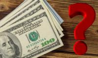 Bütçe öncesi dolar güne yatay başladı