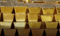Altının kilogramı 484 bin 300 liraya geriledi