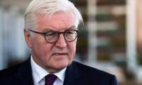 Almanya Cumhurbaşkanı kendini karantinaya aldı