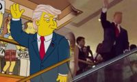 Trump koronaya yakalandı, Simpsonlar'ın kehaneti gerçek mi oluyor?