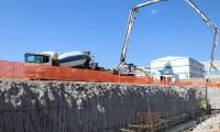 Yerli lityum iyon pil fabrikasının temeli atıldı