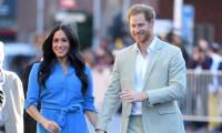 Çalışanlar bile Prens Harry ile Meghan Markle'a tavır aldı