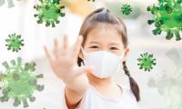 Korona virüs çocuklara aileden bulaşıyor