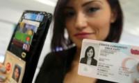 Kimlik kartları da dijitalleşiyor