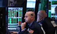 Wall Street haftaya düşüşle başladı