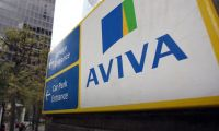 Aviva'ya FCA'dan kınama cezası
