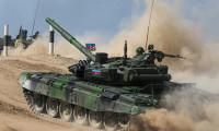 Azerbaycan Ermenistan'a ait iki SU-25 uçağı düşürdü