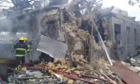 Ermenistan'dan Gence'ye roketli saldırı