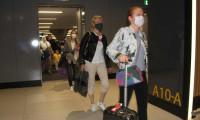 Ruslar, ekim-kasım ayında da Türkiye'ye tatil talebinde bulundu