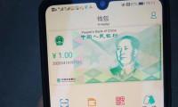 Çin dijital para deneylerine başladı