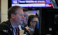Wall Street endeksleri güne karışık seyirle başladı