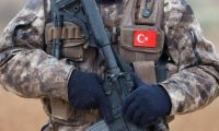 Türk askerine sınır ötesi görev