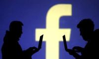 Facebook ABD'de siyasi reklamları askıya aldı