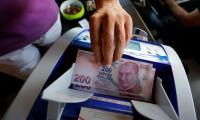 TCMB: Toplam tüketici kredileri 664.4 milyar TL oldu