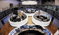 Avrupa borsaları haftanın son gününe yükselişle açıldı