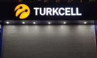 Turkcell hisseleri 15.25 TL'den satıldı