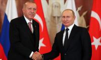 Erdoğan ve Putin Karabağ'daki son gelişmeleri görüştü