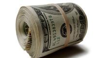 Dolar 8.12 TL seviyesinde