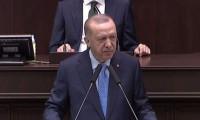 Erdoğan: Kabine değişikliği yok, Albayrak'a teşekkür ederim